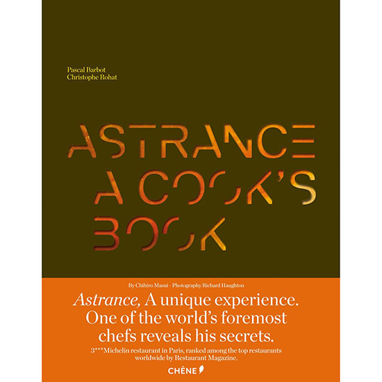 A Great French Chef's Great French Cookbook