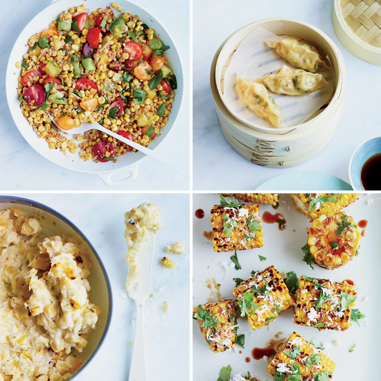 4 Genius Dishes to Make with Sweet Summer Corn