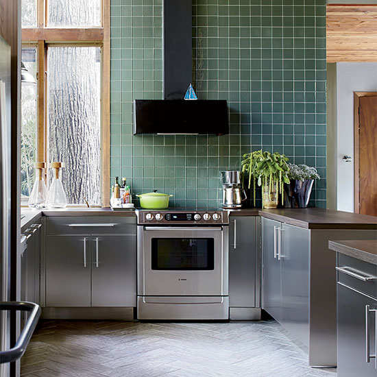 How to Build a Modern Eco-Friendly Kitchen
