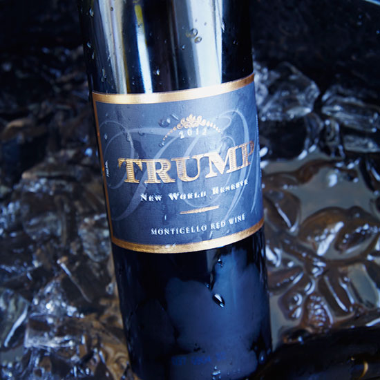 Trump Winery
