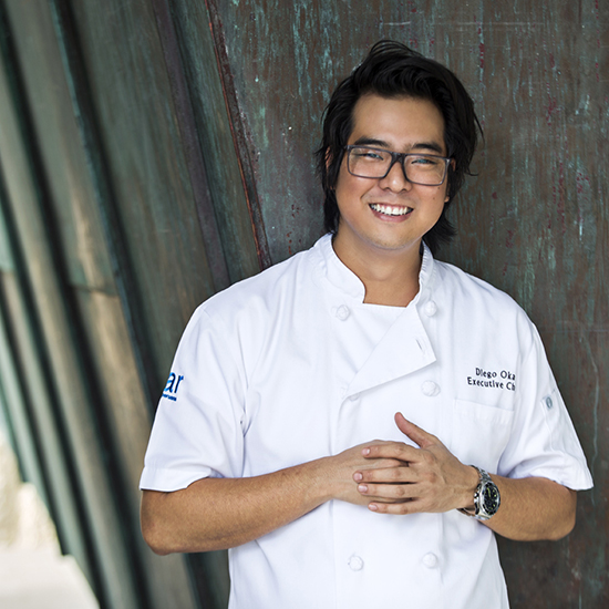 7 Spots in Chef Diego Oka's Miami Black Book