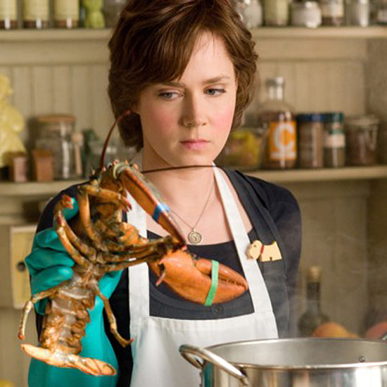 "The Film ""Julie & Julia"""