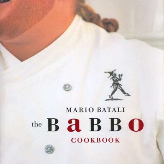 Warning: Reading This Book May Result in Working for Mario Batali