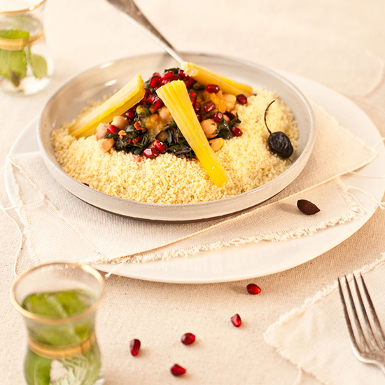 3 Things You Don't Know About Couscous