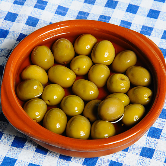 4 Spanish Olives You Need To Know Food Amp Wine