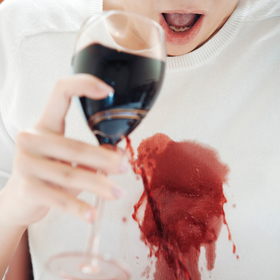 The Somm Who Spilled Wine on Gordon Ramsay's Head and Lived to Tell the Tale