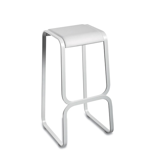 Sculptural Stool