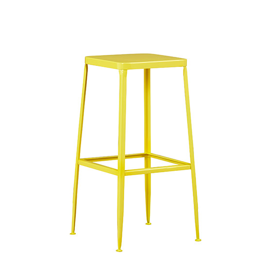 Colorful Stool