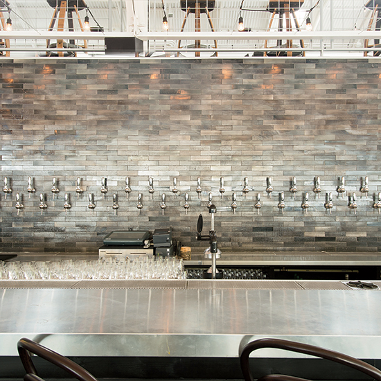 Tap Wine is the New Draft Beer