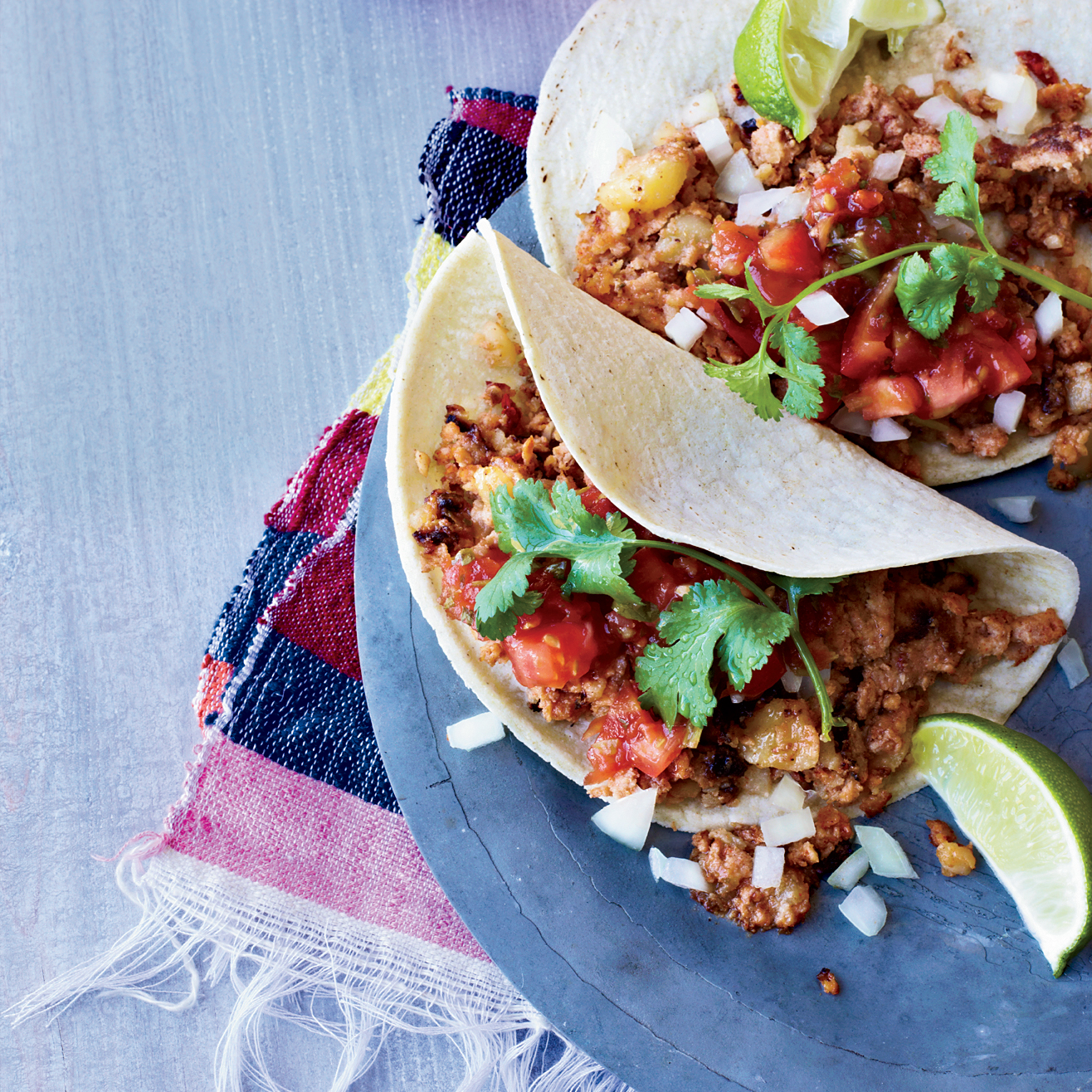 Mexican Recipes Amazing Taco