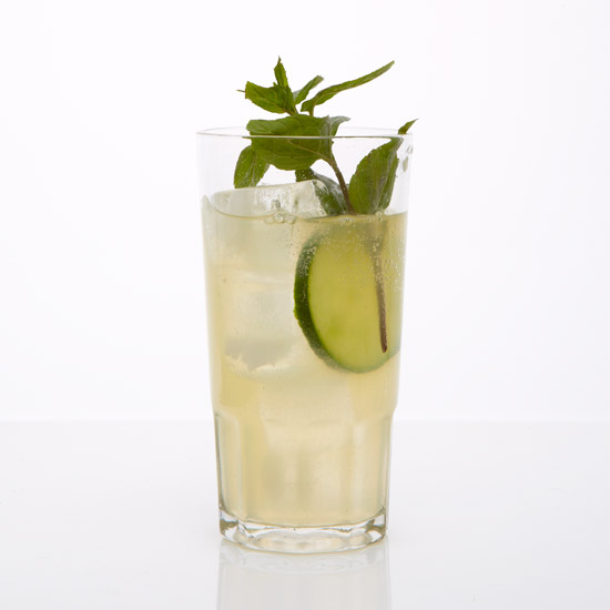 The Perfect Mocktail for Gin Lovers