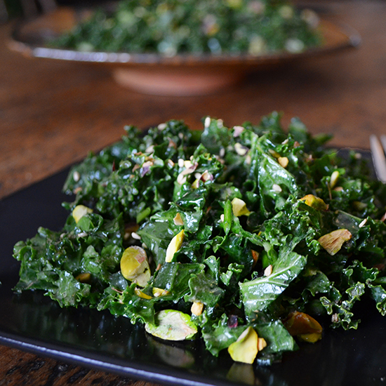 11 Best Kale Salads