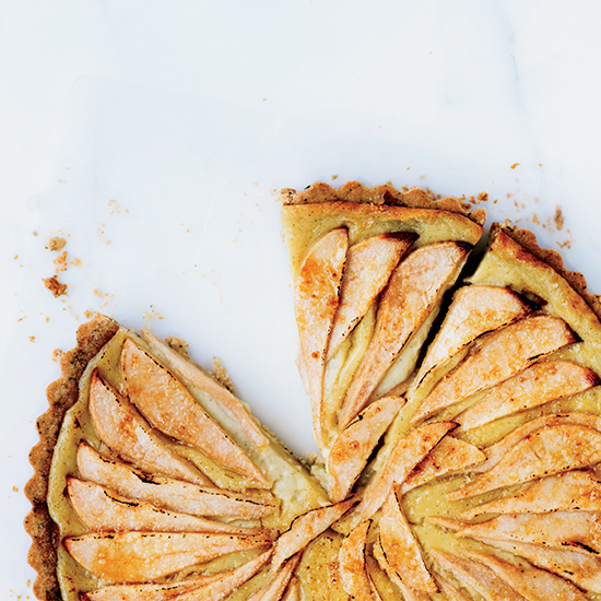 11 Fall Tarts That Want to Steal You Away from Pie