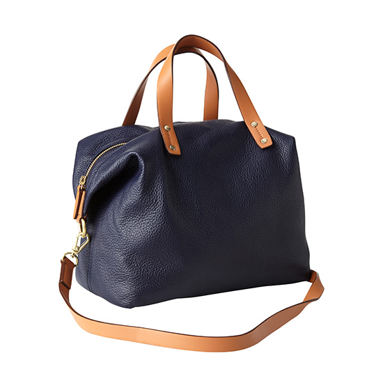 Gap Leather Satchel