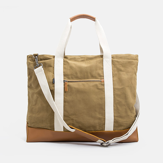 Saturdays Waverly Tote