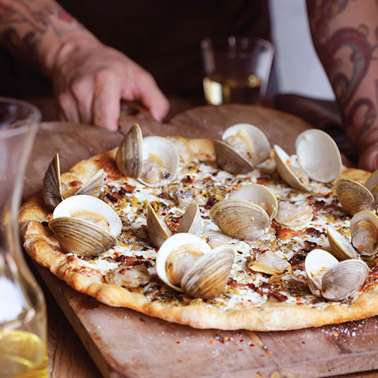 5 Pizza Styles You've Probably Never Heard Of