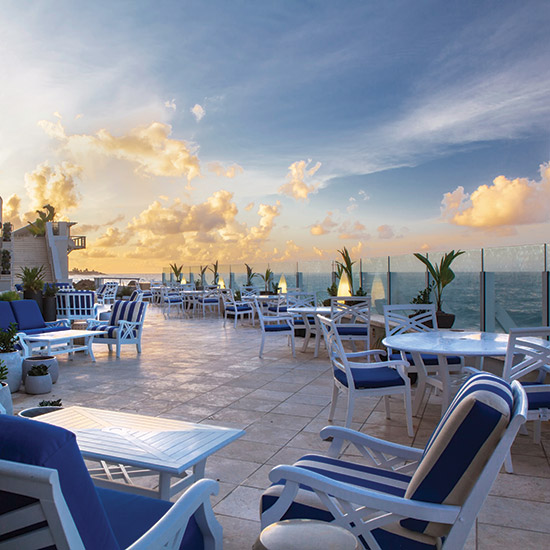 Best New Caribbean Hotels