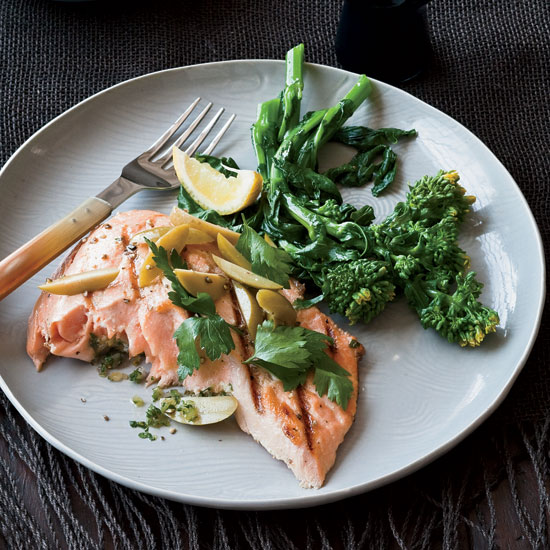 Low Calorie Dishes: Healthy Pairings