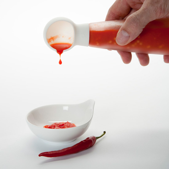 Spicy Red Chile Sauce