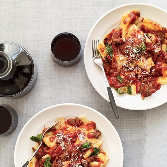 15 Pasta Dishes That Deserve Their Own Fan Club