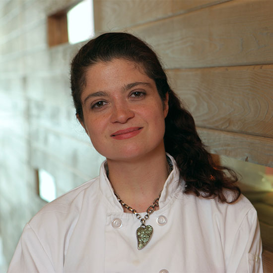 Alex Guarnaschelli, Butter, NYC