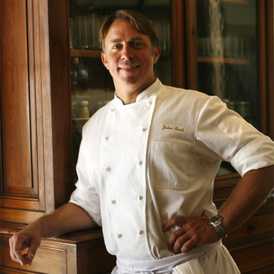 John Besh, Restaurant August, New Orleans