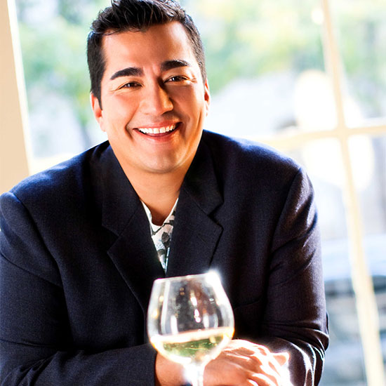 Jose Garces, Amada, Philadelphia