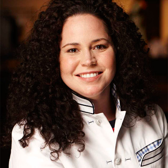 Stephanie Izard, Girl & the Goat, Chicago