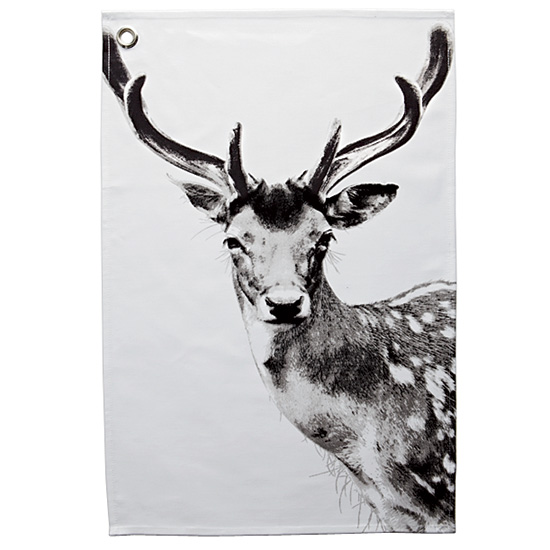 Nordic Tea Towel