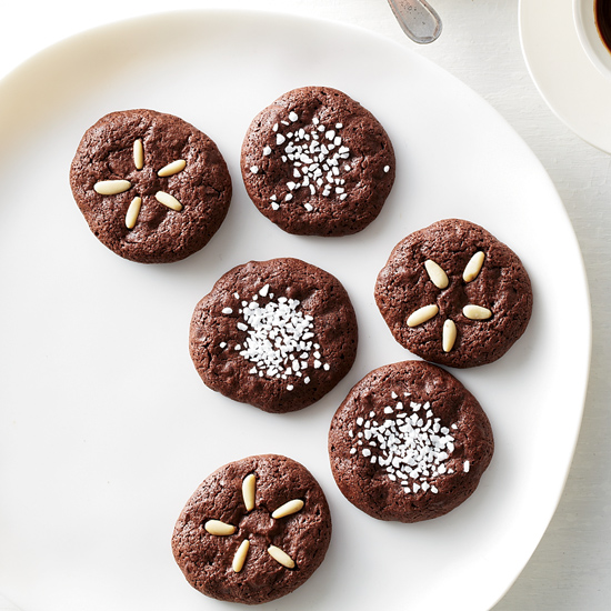 10 Gluten-Free Cookies That Will Never Let You Down