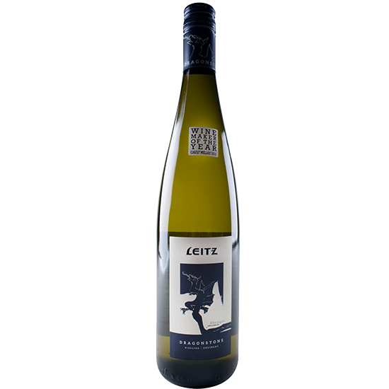 2010 Leitz Dragonstone Riesling ($18)