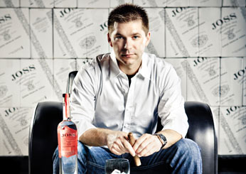 Zac Triemert: Craft Distiller