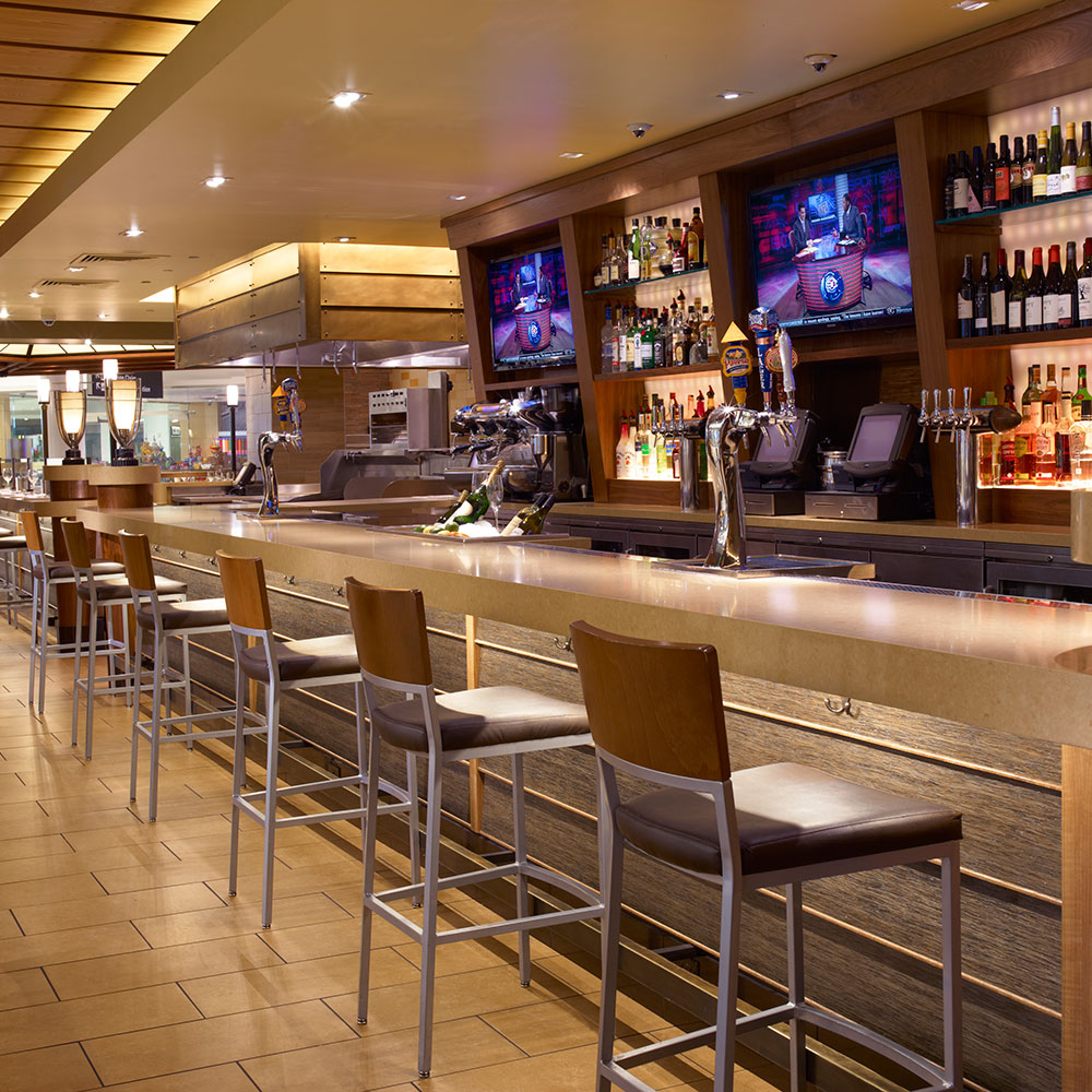 Lark Creek Grill at San Francisco International