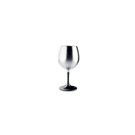 Unbreakable Wineglass