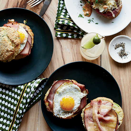 Why We're In a Golden Age of Brunch