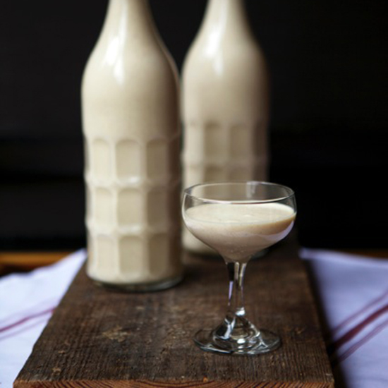 John Besh Wants You to Age Your Eggnog