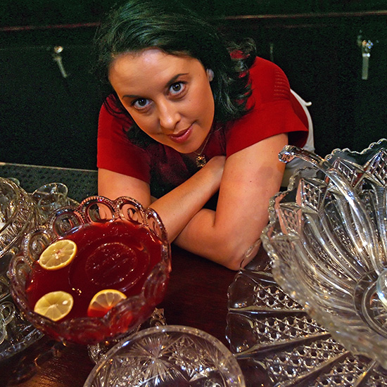 6 Brilliant Punch Tips from a Top Mixologist