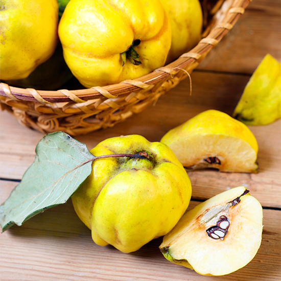 Quince is the Key to Delicious Winter Cocktails