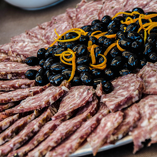 A Salumi Lover's Tour of Italy