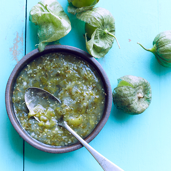 5 Quick and Easy Salsa Verde Recipes