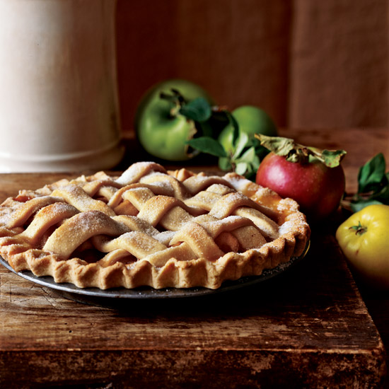 Fall Recipes: Apple Pie Recipes