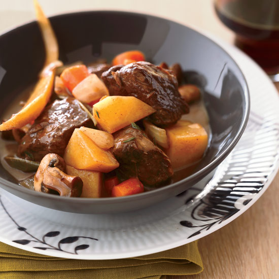 5 Steps to Warming, Delicious Beef Stew