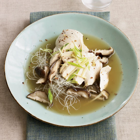 Chicken Soup | Food & Wine