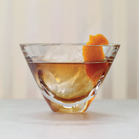 Cocktail Recipes: Bourbon Cocktails
