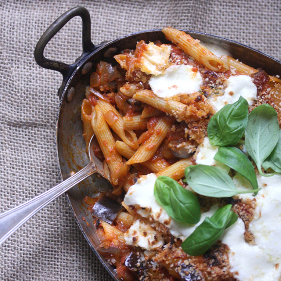 Baked Pasta Dishes | Food & Wine