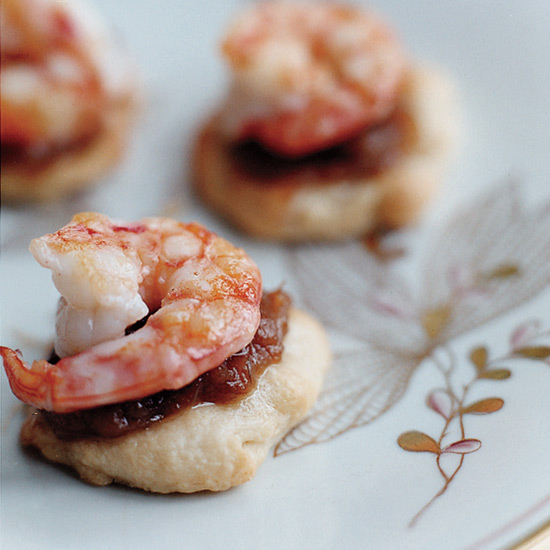 Cooking Guides: Appetizers