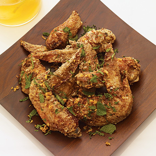 How to Make Pok Pok's Famous Vietnamese Chicken Wings at Home