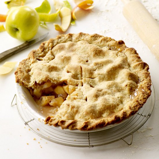 7 Apples to Use for Pie