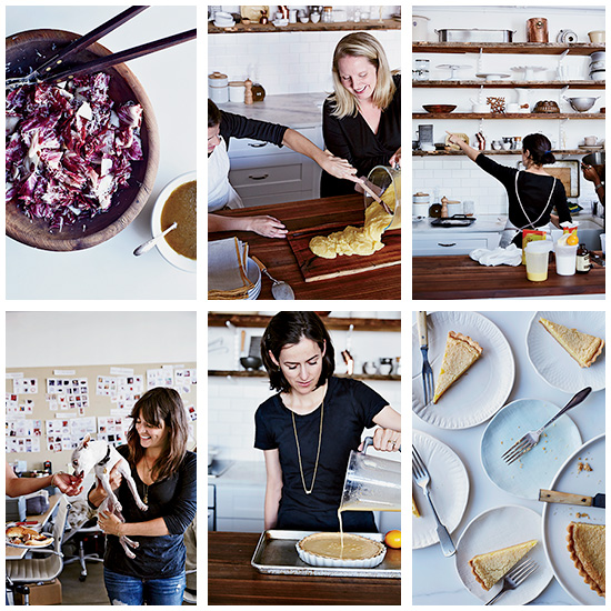 Inside Company Snack Time at Food52