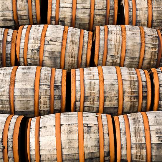 Everything You Ever Wanted to Know about Oak Wine Barrels